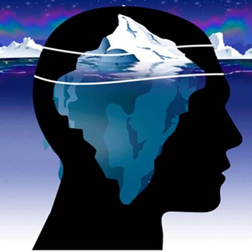 Resultado de imagem para consciente freud