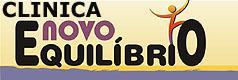 Logotipo da clinica Novo Equilibrio